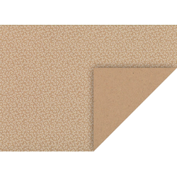 VBS Kraftpapier Mistel, 50 cm x 70 cm