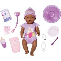 Zapf Creation Baby born Interactive