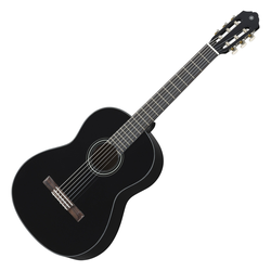 Yamaha C40BL Konzertgitarre
