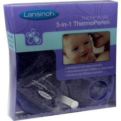 Lansinoh THERA PEARL 3-in-1 ThermoPerlen