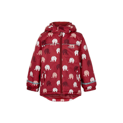 CeLaVi Winterjacke Winterjacke für Mädchen rot 98
