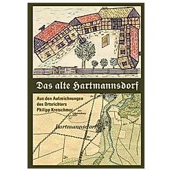 Das alte Hartmannsdorf - Buch