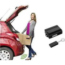 dnt, Spanngurt + Ladungssicherung, Autokick 2 Kofferraum-Öffner