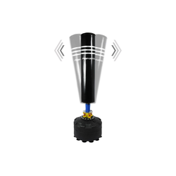 MSports® Boxsack Standboxsack Premium