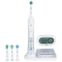 Oral B Pro 6200 SmartSeries + SmartGuide