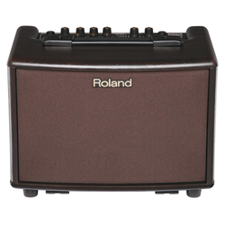 Roland AC-33-RW Akustikverstärker, Palisander