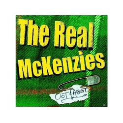 The Real Mckenzies - Oot & Aboot (Vinyl)