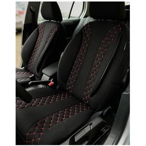Maß Sitzbezüge kompatibel mit Kia Sportage 3 SL Fahrer & Beifahrer ab 2010-2015 Farbnummer: N302