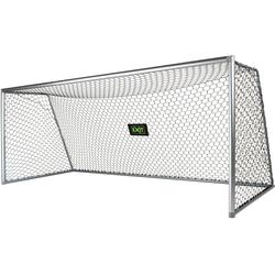 EXIT Fußballtor Scala, BxLxH: 500x208x200 cm, aus Aluminium