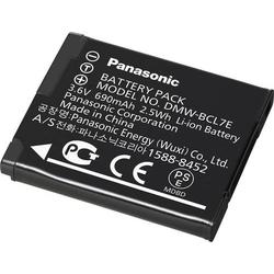 Panasonic Kamera-Akku DMW-BCL7E 3.6V 680 mAh DMW-BCL7E