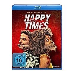 Happy Times - Ein blutiges Fest - DVD  Filme