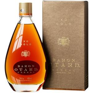 Baron Otard XO Cognac (1 x 0.7 l)