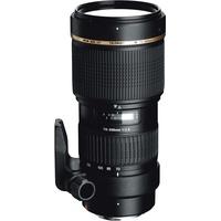 Tamron SP AF 70-200mm F2,8 Di LD Makro Nikon F