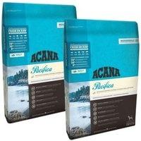Acana Pacifica 2 x 11,4 kg