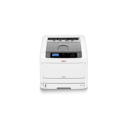 OKI C834dnw - Drucker - Farbe - Duplex - LED -