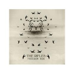 The Rifles - Freedom Run (CD)