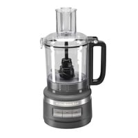 Kitchenaid 5KFP0919 Dunkelgrau