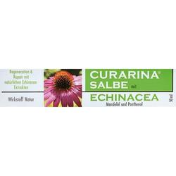 CURARINA Salbe m.Echinacea 50 ml