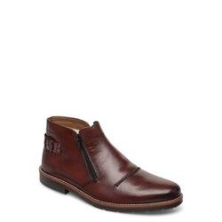 Rieker 35362-25 Shoes Boots Winter Boots Braun RIEKER Braun 42,43,40,44,41,45,46