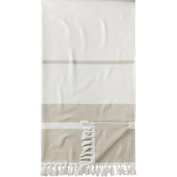 Egeria Hamamtuch 1555HTPESTEMAH (1-St), mit Muster natur
