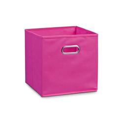 HTI-Living Aufbewahrungsbox Aufbewahrungsbox 32 Vlies (1 Stück), Aufbewahrungsbox rosa