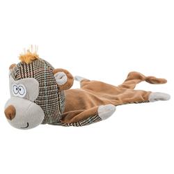 Trixie Hundespielzeug Flat Affe