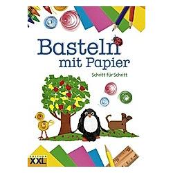 Basteln mit Papier - Buch