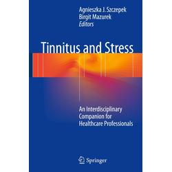 Tinnitus and Stress: Buch von