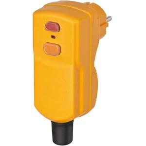 Personenschutz-Stecker BDI-S 2 30 IP55