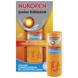NUROFEN Junior Kühlstick bei Mückenstiche 14ml