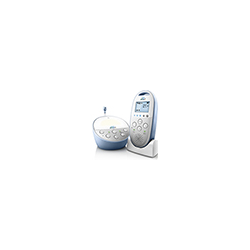 AVENT Dect Babyphone SCD570 1 St
