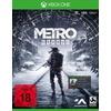 Metro Exodus inkl. Metro Redux 2033 - Xbox One USK18