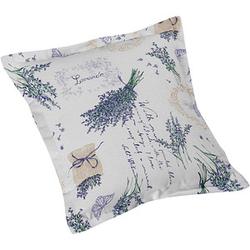 BEST Kissen Lavendel natur