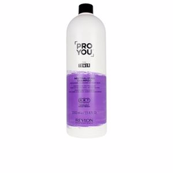 PROYOU the toner shampoo 1000 ml
