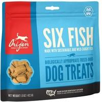 Orijen Six Fish Snack 42.5 g