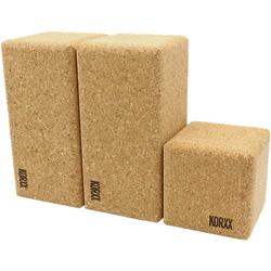 Korkbausteine Big Blocks,14 Stk.