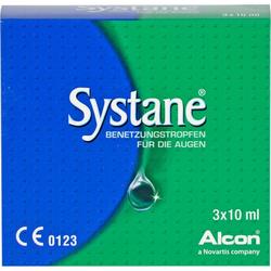 SYSTANE Benetzungstropfen für die Augen 30 ml