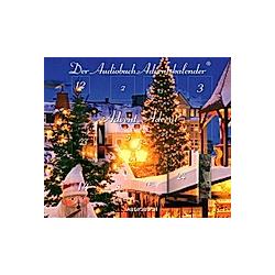 Advent  Advent  CD - Hörbuch