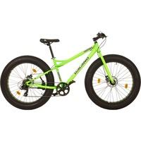 Galano Fatman 26 Zoll RH 43 cm neon grün