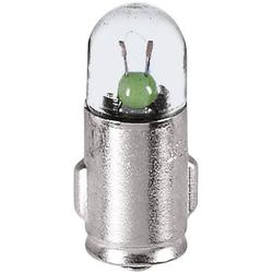 Barthelme 00592450 Kontrolllampe 24V 1.20W BA7s