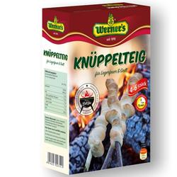 Knüppelteig - Werner's