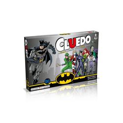 Winning Moves Spiel, Brettspiel Cluedo Batman