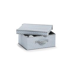 HTI-Living Aufbewahrungsbox Aufbewahrungsbox mit Deckel, Aufbewahrungsbox 33 cm x 15 cm x 28 cm