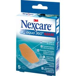 Nexcare Aqua 360° Pflaster Maxi