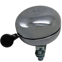 Glocke 2-klang 60 mm chrom