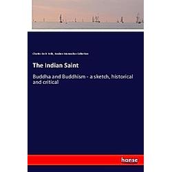 The Indian Saint