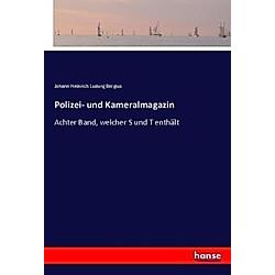 Polizei- und Kameralmagazin