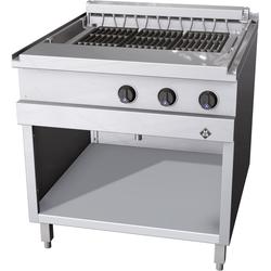 MKN Optima 850 Elektro Infra-Grill 2