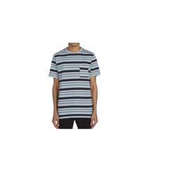 Volcom T-Shirt Volcom T-Shirt Rhodes blau XL