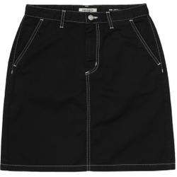 Carhartt Wip - W' Armanda Skirt Black - Röcke - Größe: 28
